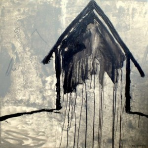 La casa negra